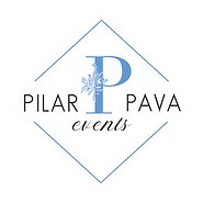 Pilar Pava Events Logo