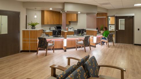 Diagnostic & Lab Center