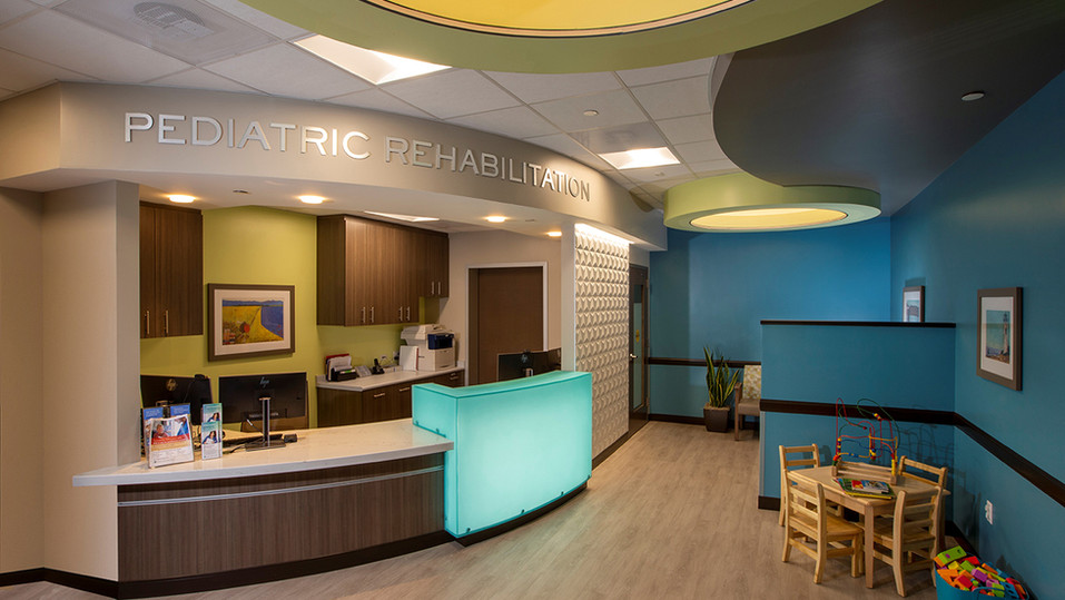 Pediatric Rehab Center