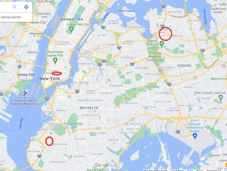 Chinese Restaurants In Manhattan