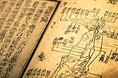 Shiatsu Marseille médecine chinoise