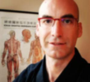 Patrick Joubert Shiatsu