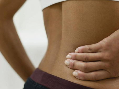 Drug Free Approach to Low Back Pain