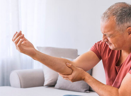 Elbow Pain? What's Causing Your Elbow Pain?