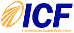 International Coach Federation ICF Logo.