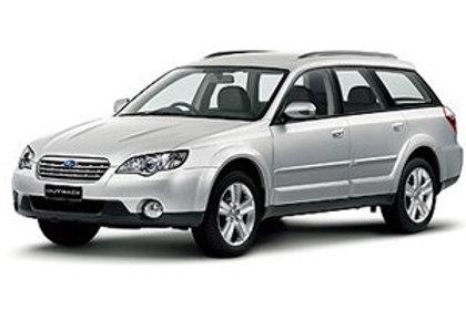 Subaru Outback 2003 - 2009