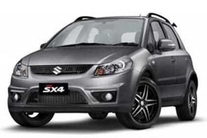 Suzuki SX4 2007 - 2009