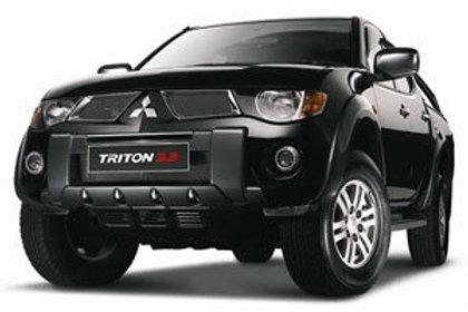 Mitsubishi Triton ML to MN Petrol 2006 - 2014