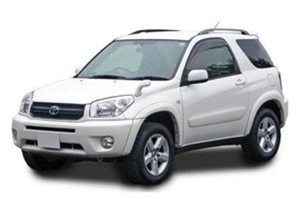 Toyota RAV 4 2003 - 2005
