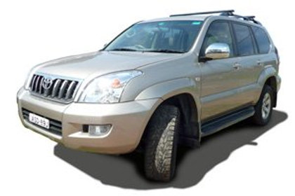 Toyota Prado 2002 - 2006