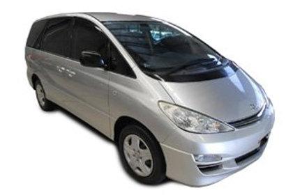 Toyota Tarago 2004 - 2006