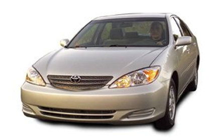 Toyota Camry 2002 - 2006