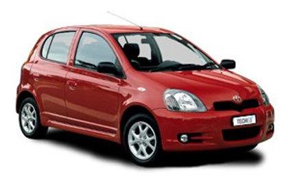 Toyota Echo 1999 - 2005