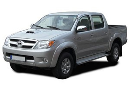 Toyota Hilux 2005 - 2009