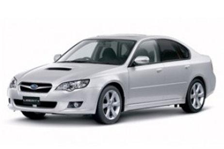 Subaru Liberty 2003 - 2009