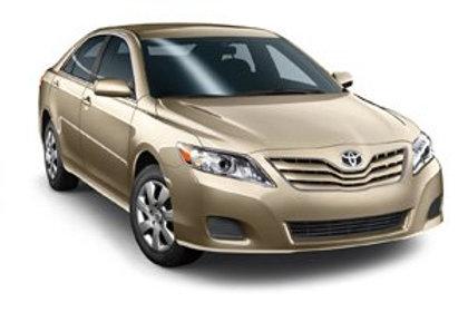 Toyota Camry 2006 - 2009