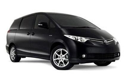 Toyota Tarago 2006 - 2009