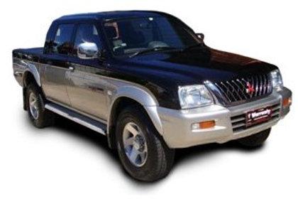 Mitsubishi Triton MK 2002 - 2006