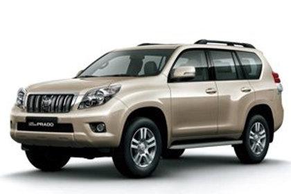 Toyota Prado 2006 - 2009