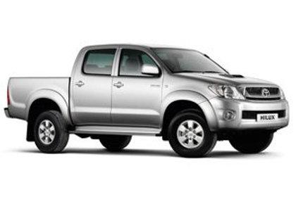 Toyota Hilux 2009 - 2015