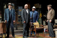 """""""It's a hard-knock life, but often a funny one, in August Wilson's 'Jitney' at Arena"""""""