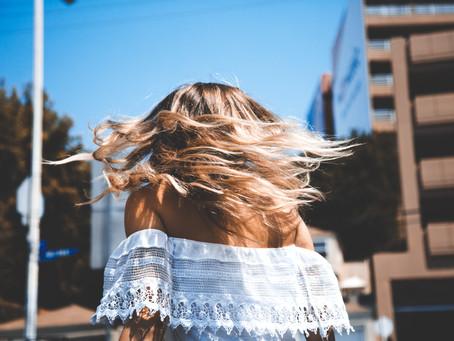 DIY| Μάσκα μαλλιών