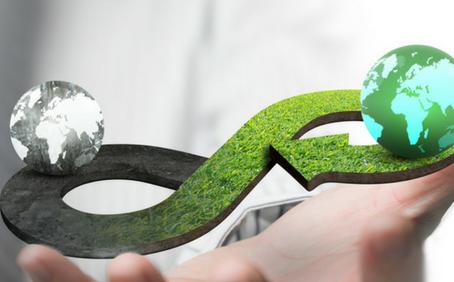 Κυκλική Οικονομία: Το οικονομικό μοντέλο του μέλλοντος
