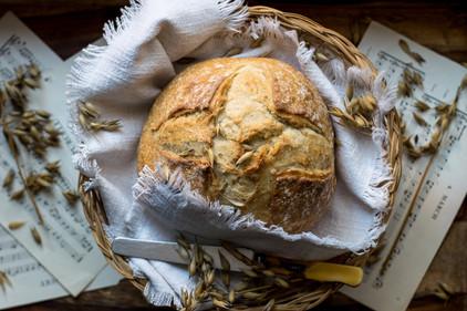 6 tips για να κρατήσουμε το ψωμί φρέσκο