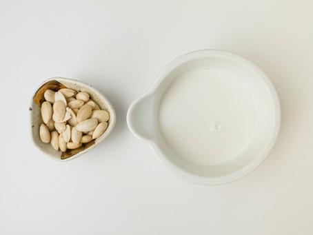 Αμυγδαλόγαλα | Οφέλη και συνταγή