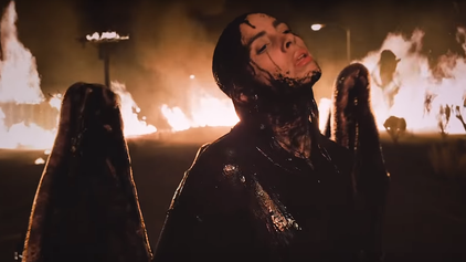Η Billie Eilish τραγουδάει για τη κλιματική κρίση στο νέο της single «all the good girls go to hell»