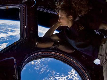 Τα μυστικά των αστροναυτών κατά την διάρκεια του lockdown
