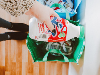 5 κοινά λάθη που κάνουμε όταν ανακυκλώνουμε