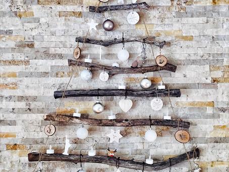 Οικολογικές εναλλακτικές για το Χριστουγεννιάτικο μας δέντρο