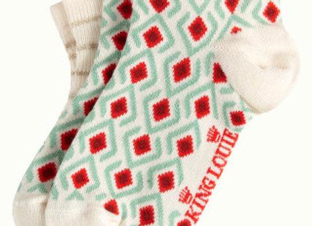 Chaussettes courtes