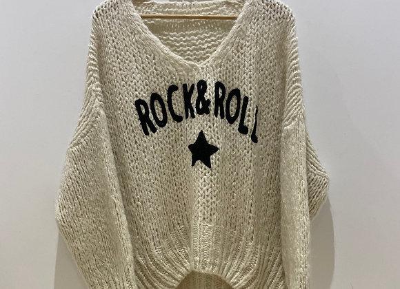 PULL ROCK