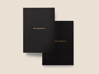 Miscegenation Book