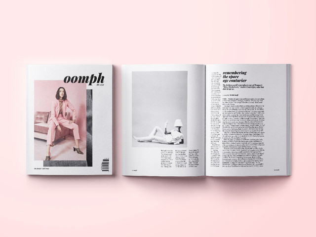 oomph Journal