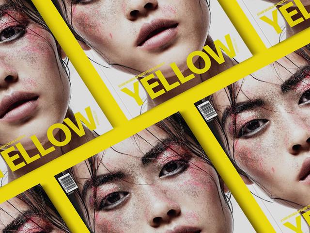 YELLOW Magazine