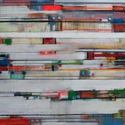 """ml2011-47,150x150cm,""""DATA"""".jpg"""