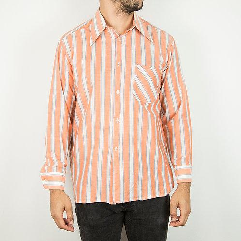 Camisa 70s Marvin. Talla L
