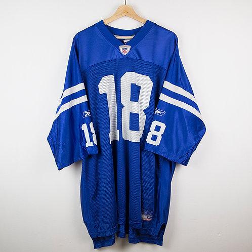 Camiseta NFL 18. Talla 3XL