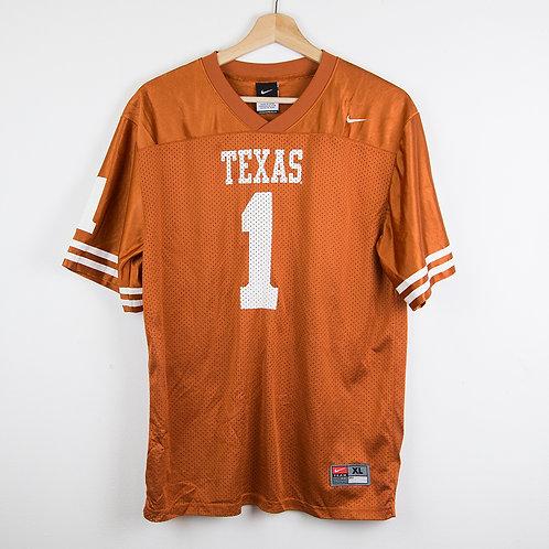 Camiseta NFL Texas. Talla XL