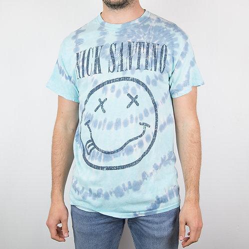 Camiseta tie dye Nick. Talla M