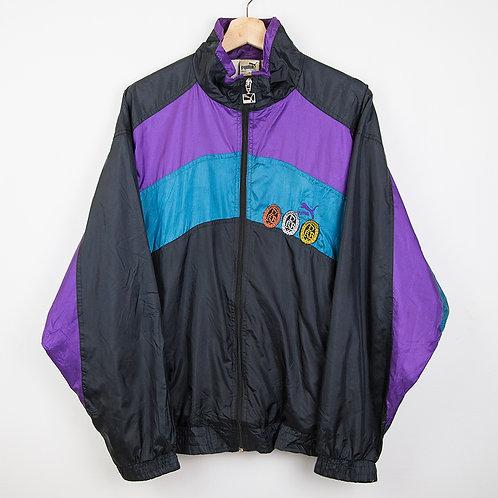 Crazy jacket Puma. Talla XL