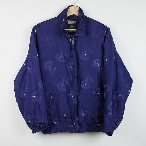 Crazy jacket Abvien seda. Talla M