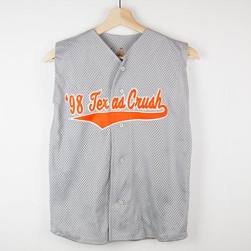 Camiseta baseball Texas Crush. Talla S