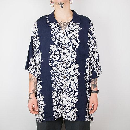 Camisa Ocean. Talla XL