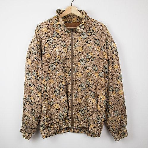 Crazy jacket Bogari seda. Talla XL
