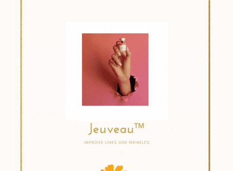 What is Jeaveau? And what does Newtox mean?