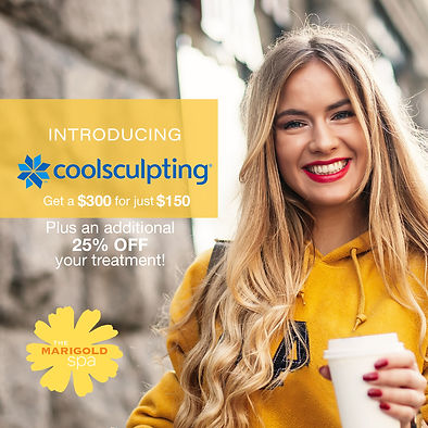 Fall 2020 Post - Cool Sculpting with Log